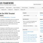 Genesis WordPress Theme Free - Download Genesis Framework