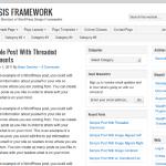 Genesis WordPress Theme Free - Download Genesis Framework