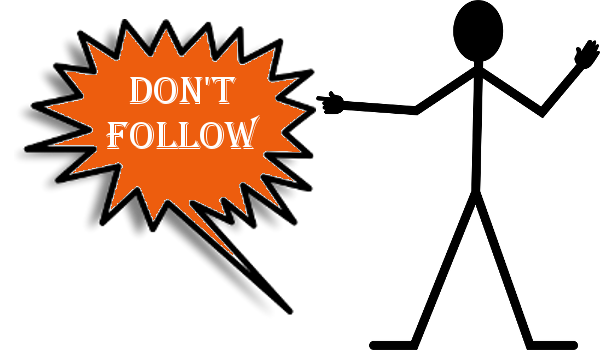 """WordPress: Automatically Add """"Nofollow"""" to External Links in Posts"""
