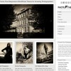Photo WordPress Responsive Theme