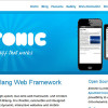 Zotonic: Fast Erlang-based CMS