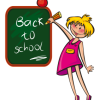 Free Vector - Back to School 6
