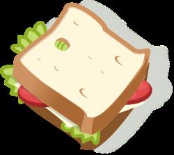 Logo Sandwich