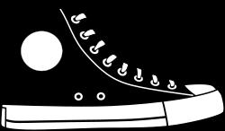 Logo Shoe