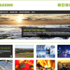 Magazino WP theme