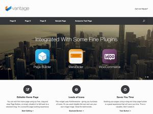 vantage-wordpress-theme